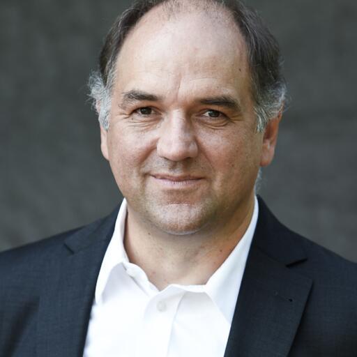 Dr. Ronald Hartwig